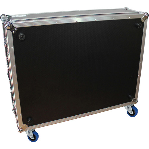 ProX Mixer Case for Soundcraft SI Performer 3 and Expression 3 with Doghouse and Wheels