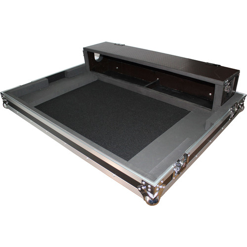 ProX Mixer Case with Doghouse and Wheels for Soundcraft SI Performer 3 and Expression 3