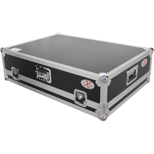 ProX Mixer Case for Yamaha MPG 32X Live Mixer Console with Wheels