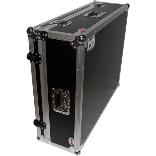 ProX Flight/Road Case Fits Yamaha TF5 with Low Profile Wheels