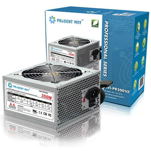 Prudent Way 350W Smart Fan Control Power Supply