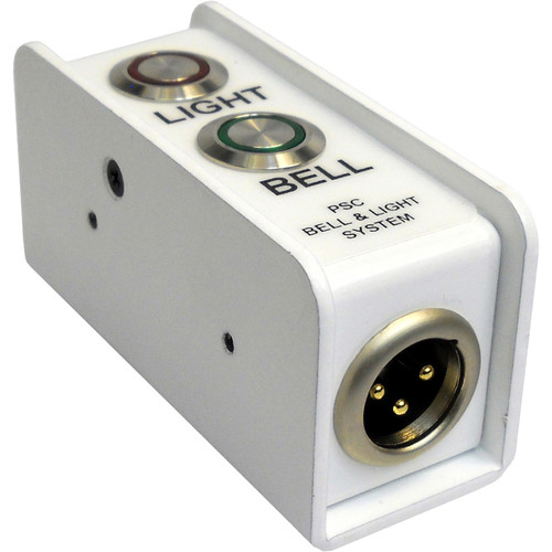PSC Controller for Bell & Light System