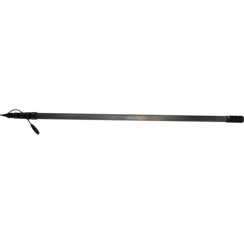 PSC X-Large Elite Boompole with Coiled Cable and Right-Angle XLR (17.2')