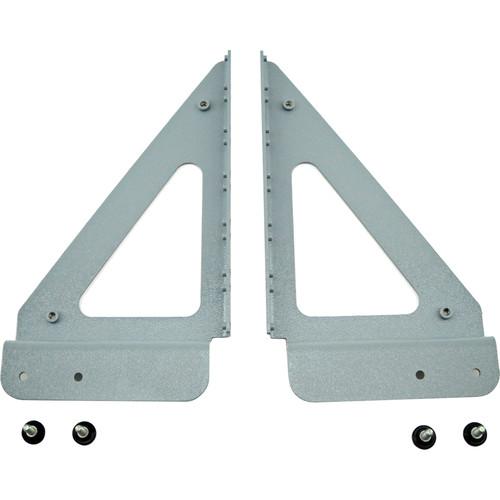 PSC 6-Space Rackmount Kit for EuroCart Equipment Cart