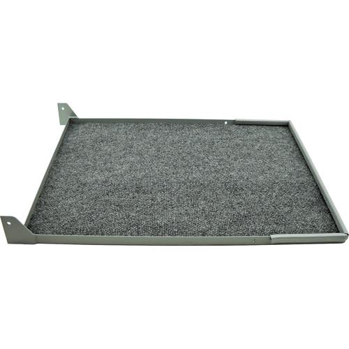 "PSC Carpet Mould for 23"" x 18"" Extended Shelf"