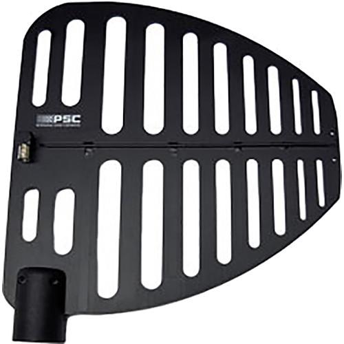 PSC UHF Log Periodic Skeletal Antenna