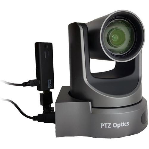PTZOptics 12X-SDI-W Wireless HDMI Extension System