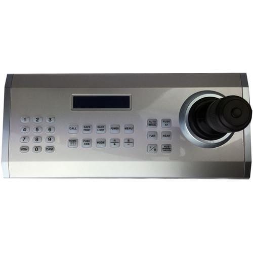 PTZOptics Joystick/Keyboard Controller for PT-Broadcaster