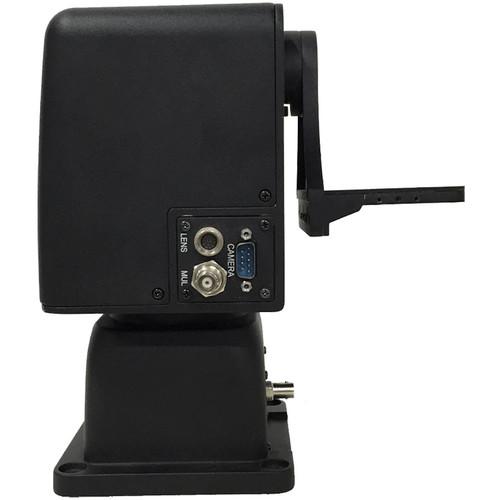 PTZOptics PT-Broadcaster-E PTZ Controller for Broadcast Cameras with Mini 8-Pin Lens Control Jacks