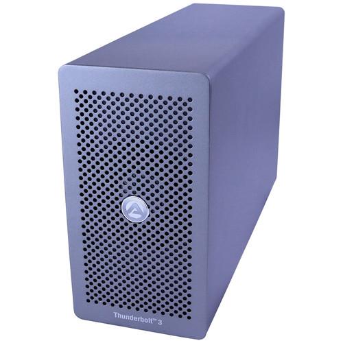 PTZOptics Producer+ Upgrade External PCIe Box