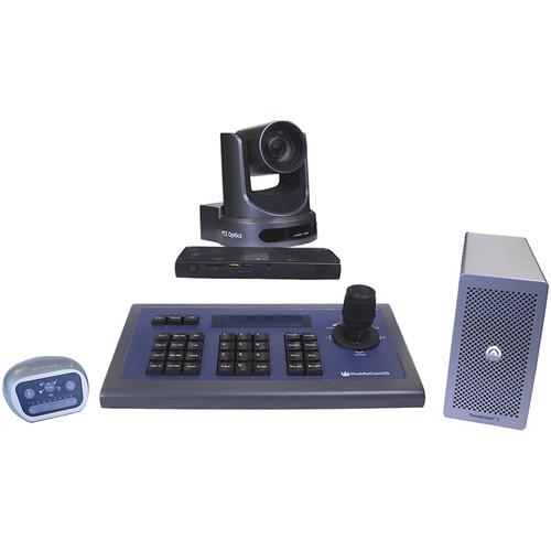PTZOptics 20X Producer Plus Kit