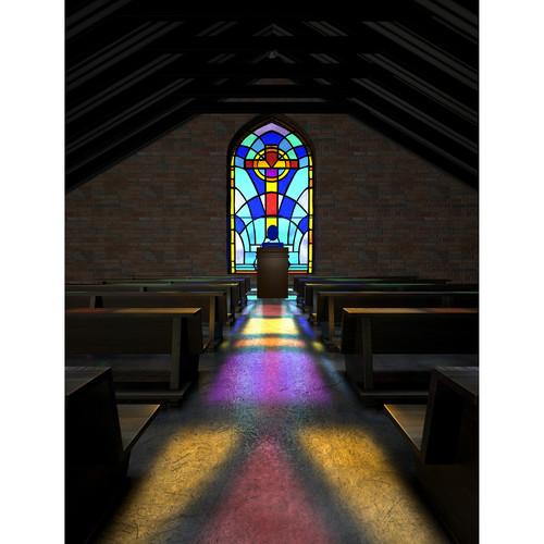 PTZOptics House of Worship Virtual Set Pack