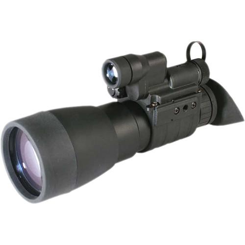 Pulsar 3.5x56 Challenger Gen 2 Night Vision Monocular