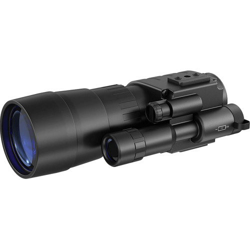 Pulsar 3x50 Gen 3 Phantom Riflescope