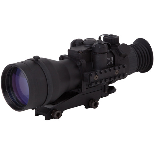 Pulsar PL76158BWT Phantom 4x60 MD B&W Night Vision Scope