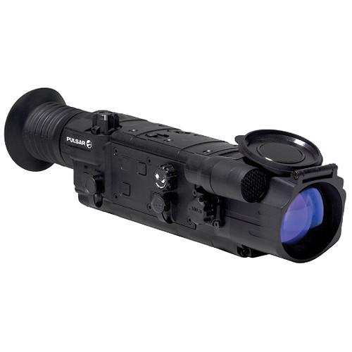 Pulsar 4.5x50 N770 Digisight Digital Night Vision Riflescope (German Reticle)