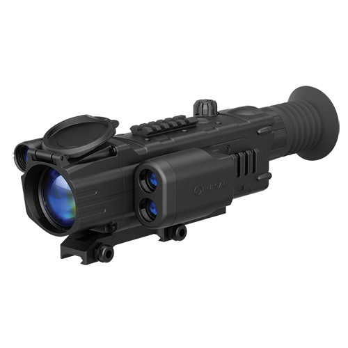 Pulsar 4.5x Digisight LRF N850 Digital Night Vision Riflescope