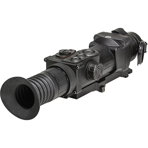 Pulsar 1.45-2.9x Apex XD38A Thermal Night Vision Riflescope