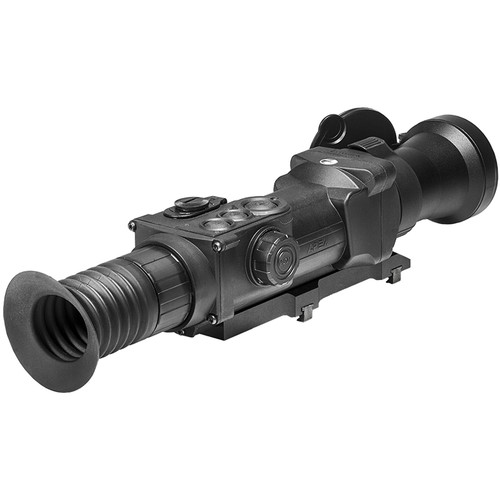 Pulsar Apex XD75A 3-12x52 Thermal Weapon Sight with Wireless Remote (50 Hz)