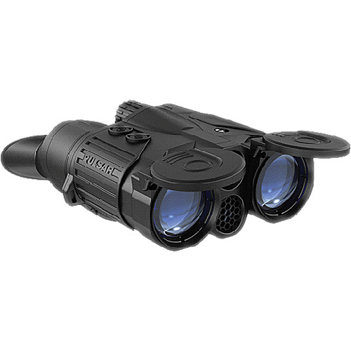 Pulsar 8x40 Expert LRF Rangefinder Binocular