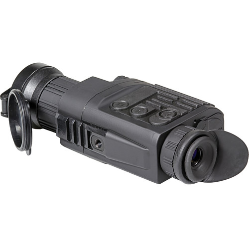 Pulsar Quantum HD50S 2.8x42mm Thermal Monocular (30 Hz)