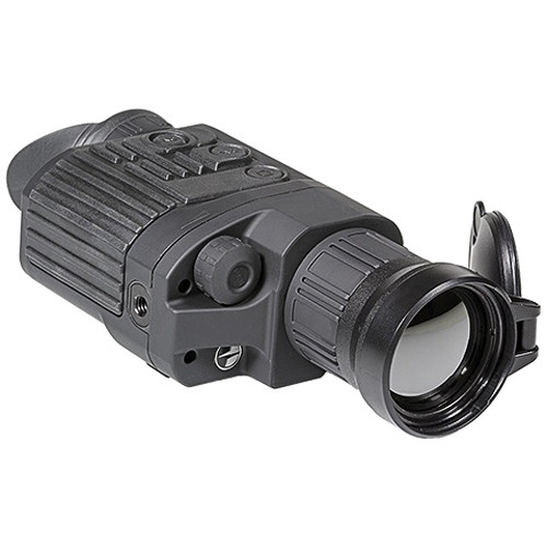Pulsar Quantum LD19A 16mm Thermal Monocular (Black, 9 Hz)
