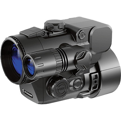 Pulsar DFA75 Clip-On Digital NV Sight