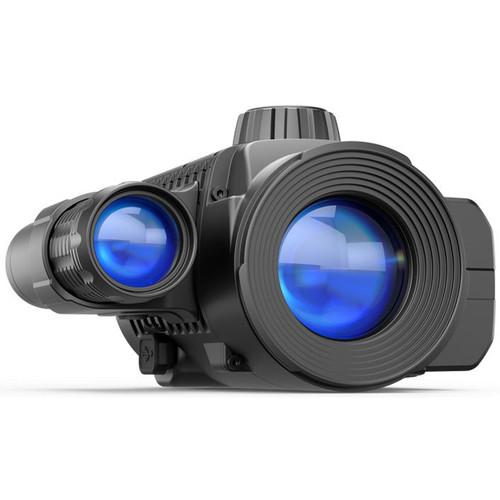 Pulsar F135 Digital Night Vision Attachment Forward (Matte Black)