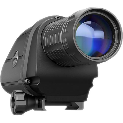 Pulsar AL-915 IR Laser Illuminator (Matte Black, Side Mount)