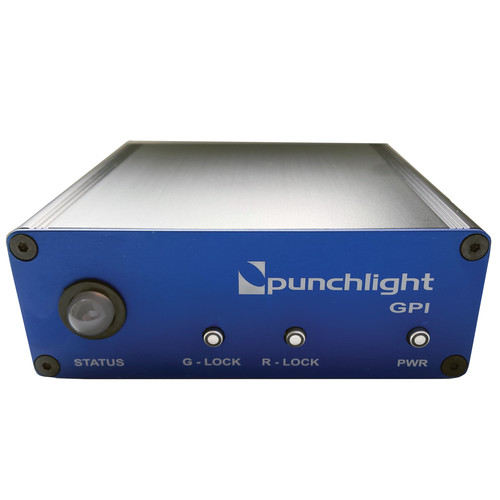 PunchLight PunchLight GPI Universal Switcher