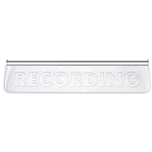 PunchLight Recording PlexSign