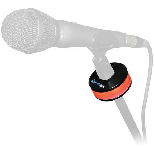 PunchLight Recording Ring Light
