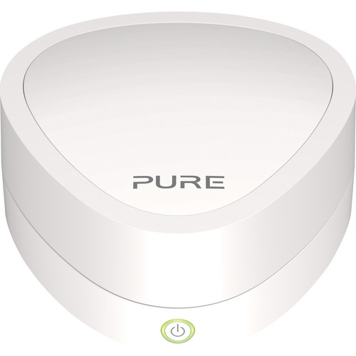 PURE Jongo A2 Collar (White)