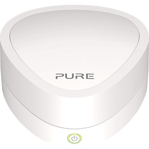 PURE Jongo A2 Collar (White)
