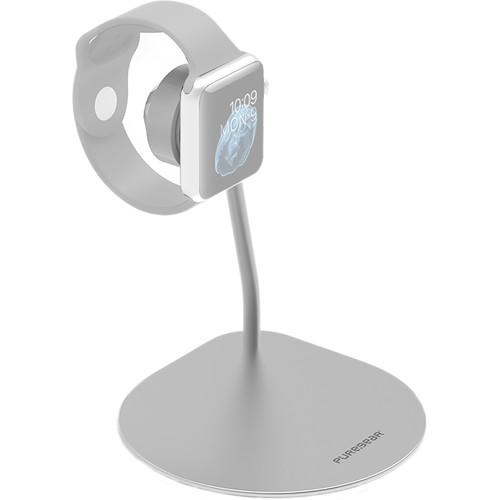 PureGear Aluminum Dock for Apple Watch