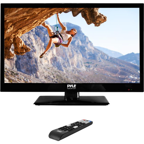 """Pyle Home PTVLED23 23"""" Class Full HD LED TV"""