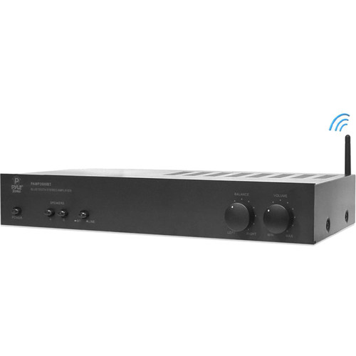 Pyle Pro PAMP2000BT Bluetooth Digital Stereo Power Amplifier