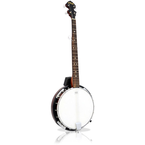 Pyle Pro PBJ60 Traditional 5-String Banjo