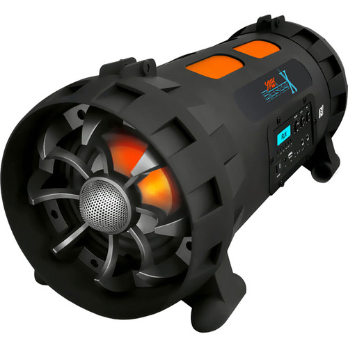 Pyle Pro Street Blaster X Portable Bluetooth Speaker