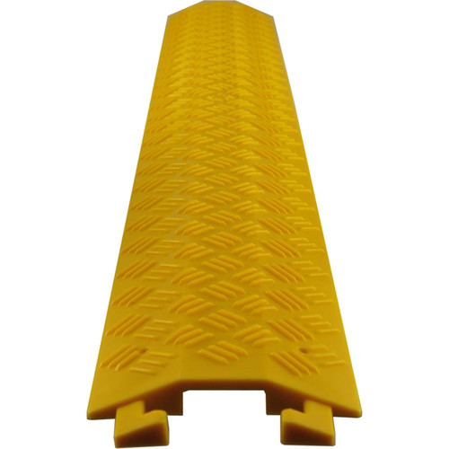 """Pyle Pro Protective Cable & Wire Concealment Ramp Track (4.9 x 39.8"""")"""