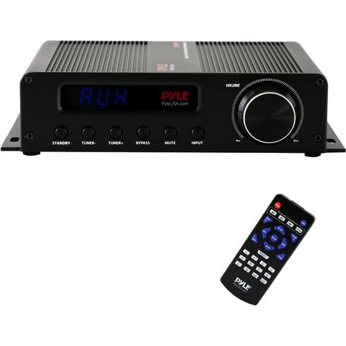 Pyle Pro PFA540BT Bluetooth 5.1 A/V Receiver