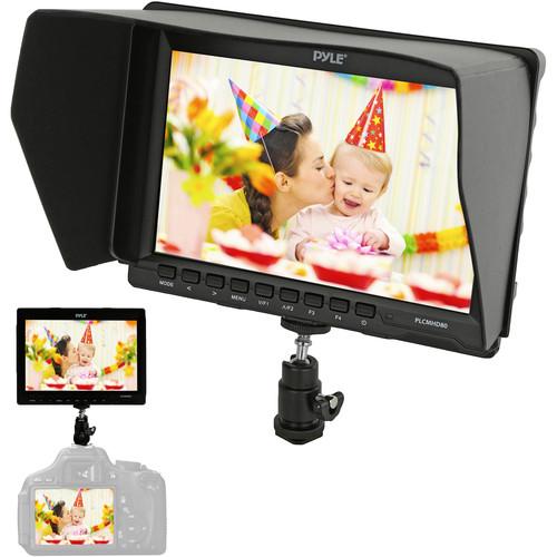 "Pyle Pro 7"" On-Camera Monitor"