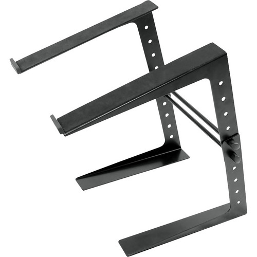 Pyle Pro Laptop Computer Stand for DJ