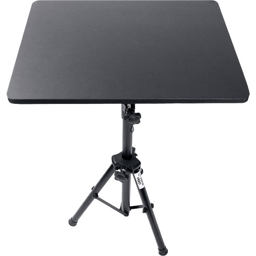 Pyle Pro Pro DJ Laptop Tripod Adjustable Stand for Notebook Computer