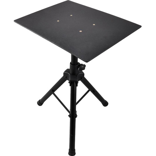 Pyle Pro PLPTS4 Universal Device Stand with Height Adjustable Tripod Mount