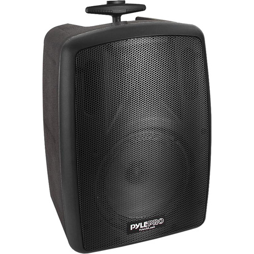"""Pyle Pro PPHP8MBA 8"""" 2-Way 360W Portable Bluetooth PA Speaker with Handheld Microphone"""