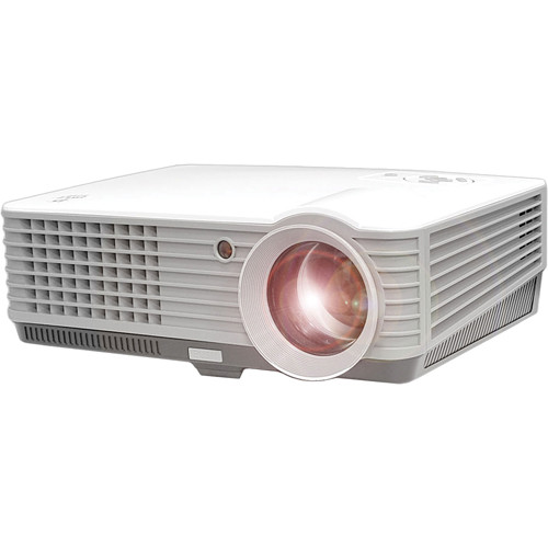 Pyle Pro PRJD901 VGA Widescreen LED Projector