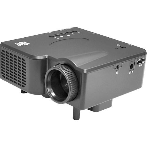 Pyle Pro PRJG45 Mini LED Projector