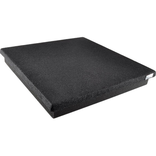 "Pyle Pro PSI15 Acoustic Sound Isolation Dampening Speaker Riser Platform Base (15 x 15"")"