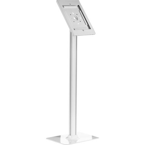 "Pyle Pro iPad Pro 12.9"" Anti-Theft Display Kiosk Case with Floor Stand"